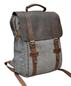 Pour quel sac/cartable/besace/gibecière avez-vous opté pour trimballer votre bazar ? - Page 37 41YcrlKsc4L._SY300_