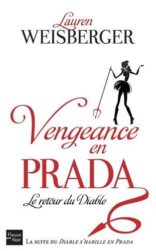 WEISBERGER Lauren - Vengeance en Prada : Le retour du Diable 41Z0aR4l5mL._