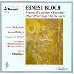 Ernest BLOCH (1880 - 1959) 41Z9V3M5YYL._SL500_AA240_