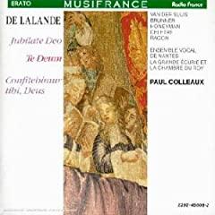Delalande, Michel-Richard (1657 - 1726) - Page 3 41ZDHNA70AL._AA240_