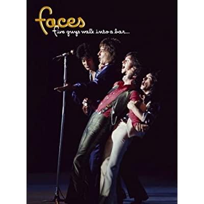 Faces 41ZGZC98W6L._SS400_
