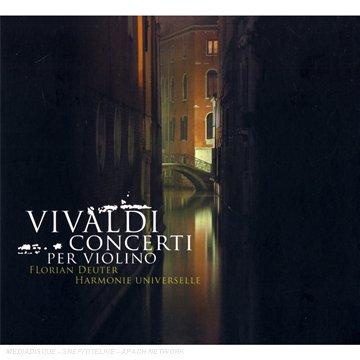 Vivaldi - Les 4 saisons (et autres concertos pour violon) - Page 6 41aC76EcXQL._