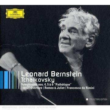 Tchaikovsky - Symphonies 41b-jC9IvSL