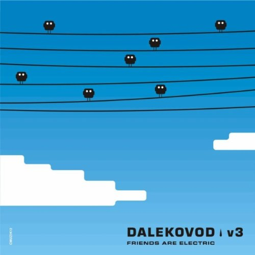 VVAA_Dalekovod V3_Crobot Muzique  41bWcHrCTVL._SS500_