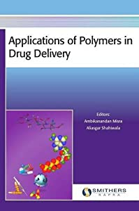 Applications of Polymers in Drug Delivery  41e402wma5L._SY300_