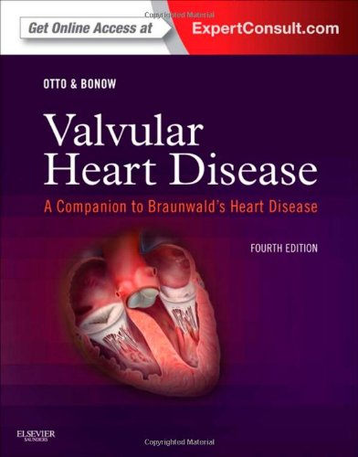 Valvular Heart Disease: A Companion to Braunwald's Heart Disease: Expert Consult - Online and Print, 4e (Expert Consult Title: Online + Print) 41f8vO0y1GL