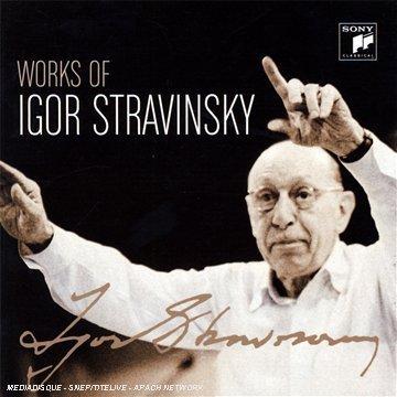 Igor Stravinsky - Page 5 41ffzhvDpuL._
