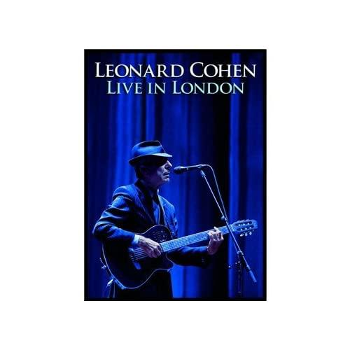 Leonard Cohen en Madrid 41fupak39DL._SS500_