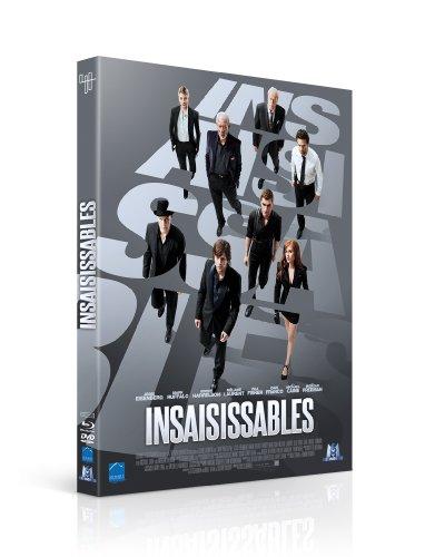 Insaisissables : Edition Limitée 14/12/13 41gH9UErkML