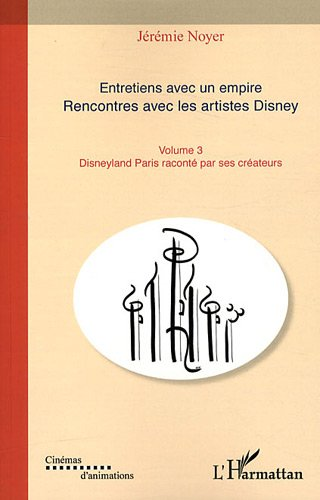 Les livres sur les Parcs Disney - Page 3 41gMJEc0imL._