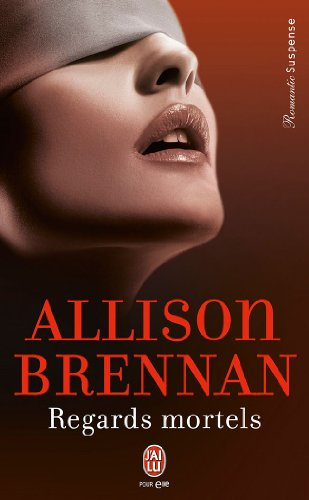 BRENNAN Allison - EVIL - Tome 2 : Regards Mortels 41gMpYE1lJL._
