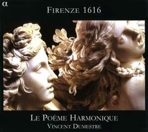 Les Florentins : Peri, Cavalli, Cavalieri... (débuts opéra) 41hGe1RvY0L._