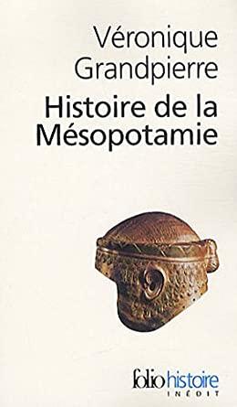 Historio - Orient Ancien 41hoNXm7qZL._SY445_