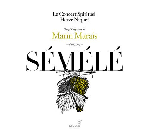 Sémélé - Marin Marais 41i272BXVkL.__