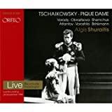 Tchaikovsky-La Dame de pique - Page 2 41k6GGobslL._AA160_