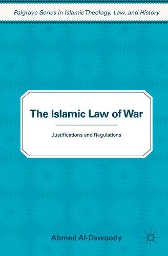 Code Militaire en Islam le plus Moral le Plus Humain 41kIhLTcFVL