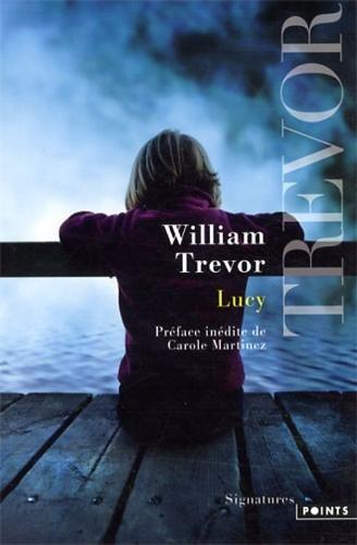 trevor - William Trevor, la sensibilité à l'irlandaise 41kOUXlxIjL._