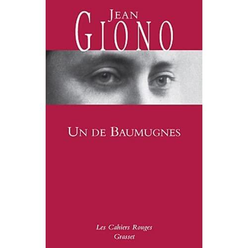 Jean Giono - Un de Baumugnes 41lESW9pXxL._SS500_