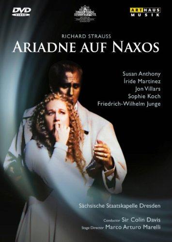 Strauss - Ariane à Naxos - Page 5 41mj8wuub0L