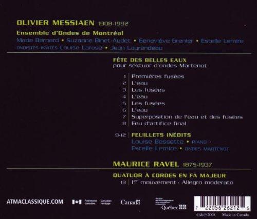 Olivier Messiaen - Page 12 41mpBUDiIpL
