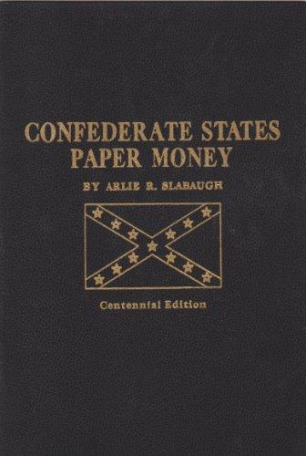 Libros sobre billetes de  Estados Confederados de America 1861-1865 41msZorI8KL