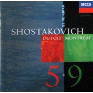 Chostakovitch Symphonie n°5 - Page 2 41mutiuDWqL