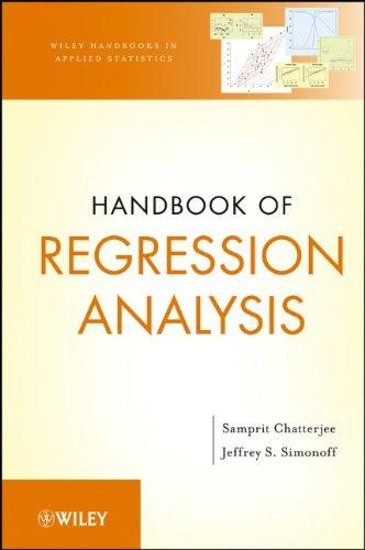 Handbook of Regression Analysis (Wiley Handbooks in Applied Statistics)  41nEJLBz4VL