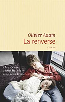 adam - [Adam, Olivier] La Renverse 41nV38ROaML._SX210_