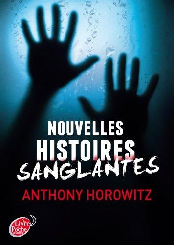 NOUVELLES HISTOIRES SANGLANTES de Anthony Horowitz 41nh-tE6BzL._