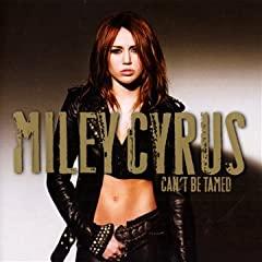 تحميل البوم Miley Cyrus – Can't Be Tamed 2010 41p6pDNOaUL._SL500_AA240_