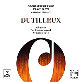 Dutilleux-Oeuvres orchestrales - Page 4 41ppLJSOiVL._SS280