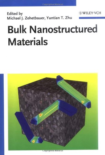 Bulk Nanostructured Materials 41ppaiaLuUL