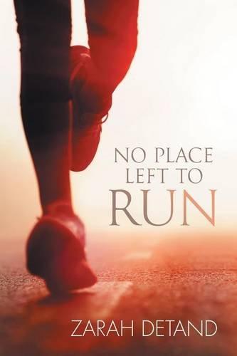 DETAND Zarah - No Place Left to Run 41qT4vSM9GL