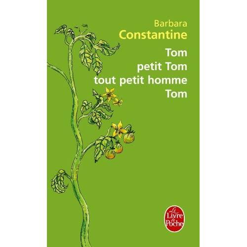 TOM PETIT TOM TOUT PETIT HOMME TOM de Barbara Constantine 41qt5Z34%2BNL._SS500_
