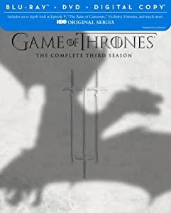 Game of Thrones  - Page 4 41rWRJIifEL._SY300_