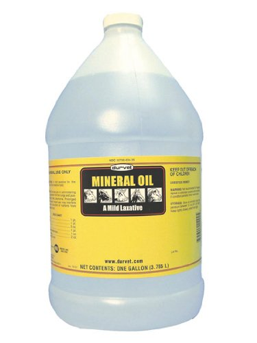 mineral oil 41rpm0GBPfL