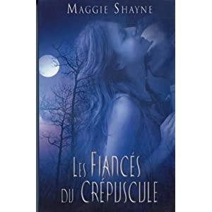 Les fiances du Crepuscule de Maggie Shayne 41s-OYPGilL._SL500_AA300_