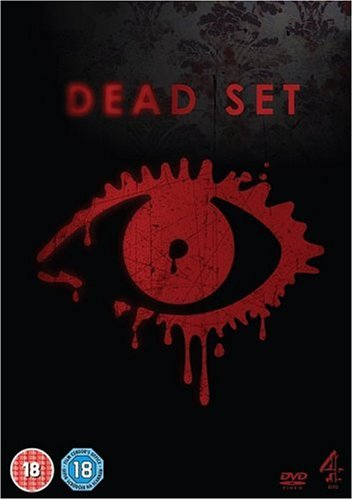Des idées de romans d'horreur et de zombies? 41s7TAQhynL