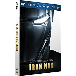 Warner : The Premium Collection Digibook 41sMEPj1TWL._SL500_AA300_