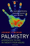 VIII - Palmistry books TOP 100 - listed by 'Amazon Sales Rank'! - Page 4 41sTQvZFBvL._SL160_
