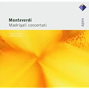Écoute comparée: Monteverdi, Lamento della ninfa (terminé) 41tGKdDxpyL._SL500_AA300_