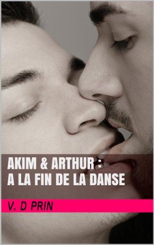 Akim & Arthur : A la fin de la danse de V.D Prin 41tV-CDeoTL
