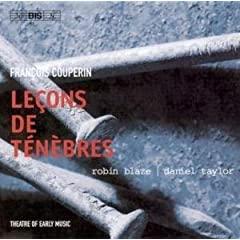 François Couperin - 3 Leçons de Ténèbres du Mercredi Saint 41tisGFiKhL._SL500_AA240_