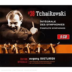 Écoute comparée : Tchaïkovski, symphonie n° 6 « Pathétique » - Page 2 41tjvFg-YSL._SL500_AA300_