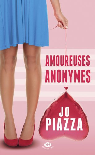 PIAZZA Jo - Amoureuses anonymes 41twohM5EXL