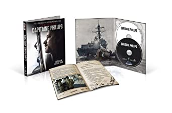 Capitaine Phillips ( Fnac exclusive )20/03/14 41vJZlWGQgL._SX342_