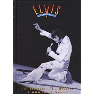 Todos en pie! ELVIS - Página 5 41ySH0TDgPL._SL500_AA300_