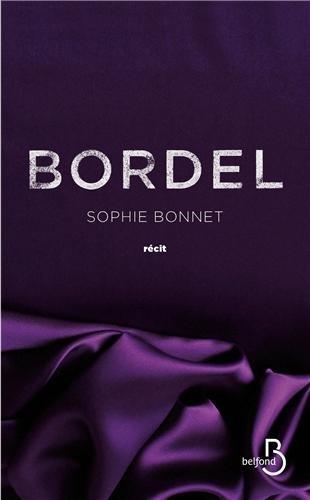 BORDEL de Sophie Bonnet 41yn%2B9u44xL._