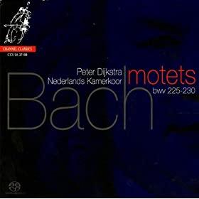Motets de Bach (et chorals) 41yt9mzjIXL._SL500_AA280_