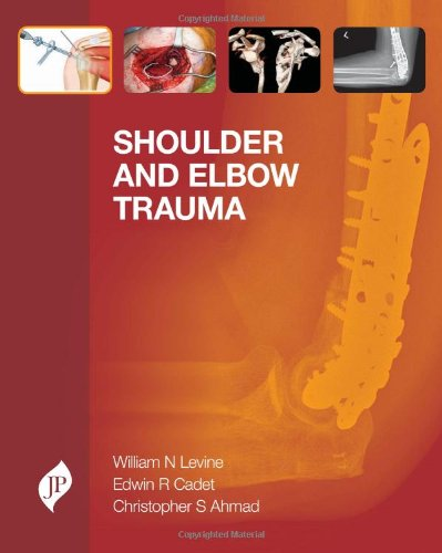 Shoulder and Elbow Trauma 41zSX3EQqRL
